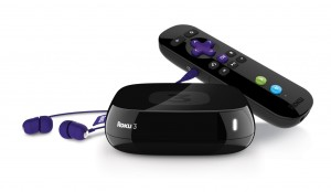 Cut the Cord with Roku